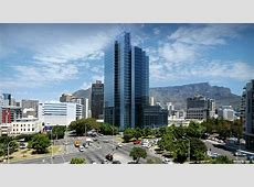 Top 10 Highest Buildings In South Africa