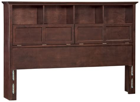 california king bookcase headboard caf mckenzie cal king bookcase headboard 1382afcaf