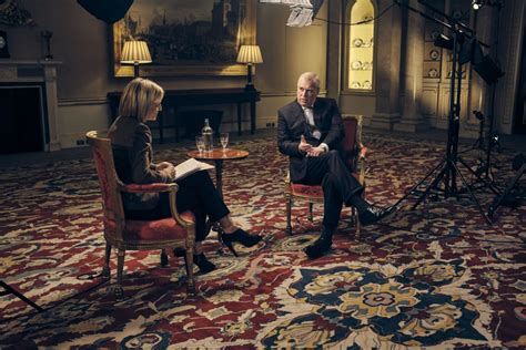 Royal aides 'happy' with Prince Andrew interview before ...