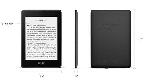 kindle paperwhite e reader 2018 gadget reviews popzara press