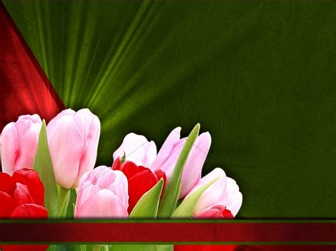 happy mothers day template powerpoint mothers day