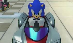 Mario Kart Switch Occasion : mario kart 8 deluxe sonic rajout dans le jeu par un ~ Melissatoandfro.com Idées de Décoration
