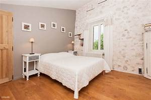 10 fabuleuses idees deco pour une chambre d39adulte With idee pour chambre adulte