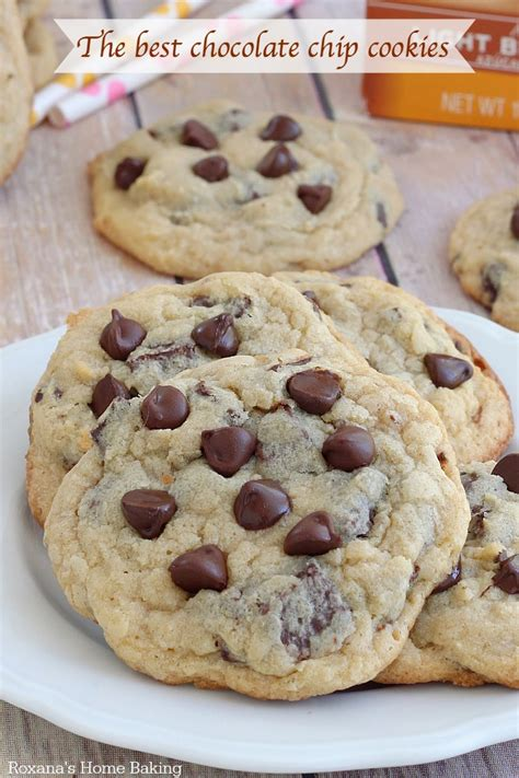 Best Chocolate Chip Recipes Quot Quot Chocolate Chip Cookies Recipe Dishmaps