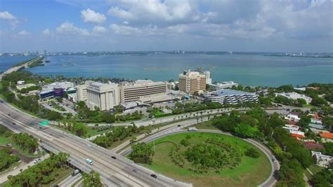 mount sinai medical center miami beach circa  stock footage video  shutterstock