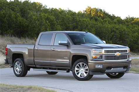 High Country Chevrolet by 2014 Chevrolet Silverado High Country And Gmc