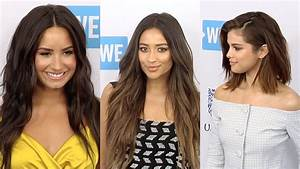 2017 WE Day California Selena Gomez, Demi Lovato, Shay ...
