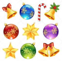 bright christmas decorations graphicriver