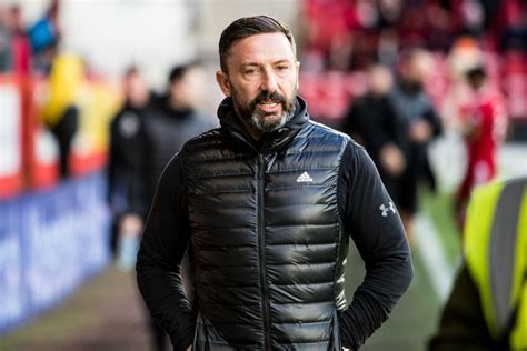 McInnes: Rangers clash an opportunity to 'damage' Aberdeen ...