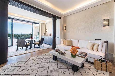 luxury accommodations  la medina mandarin oriental