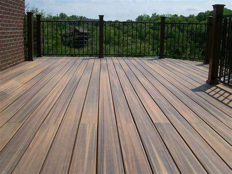 Composite Deck Composite Decking Usa