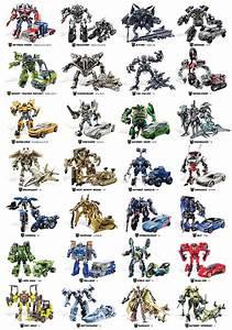Transformers on Howz Yer Teeth?!