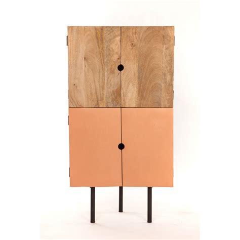 Meuble D'angle Design Bois