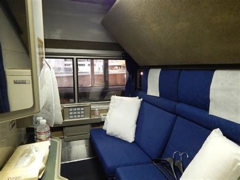 Picture Of California Zephyr