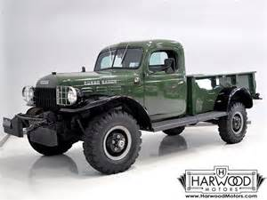 Dodge Diesel Power Wagon For Sale Autos Post