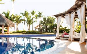 excellence punta cana hotels travel leisure