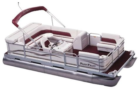 Craigslist Pontoon Boat Parti Kraft by Parti Kraft New And Used Boats For Sale