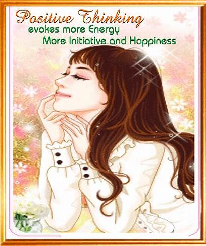 Positive Thinking Ecard 123greetings Card Ecards Customize
