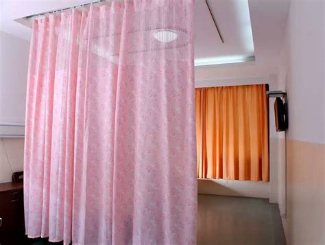 amazing cubicle curtain track house design and office