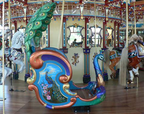 National Carousel Association - Silver Beach Carousel ...