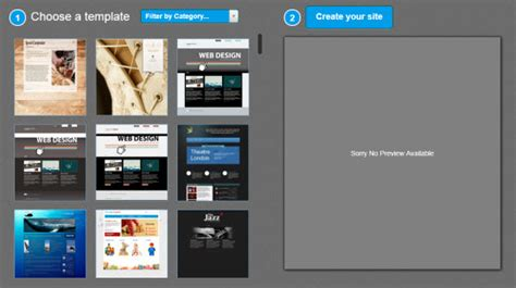 Top Website Template Builders by How To Reset Your Website Builder Site 123 Reg Support