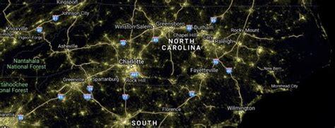 Dark Sky Sites For Stargazing In North Carolina Bortle