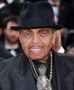 Joe Jackson 'Safe and Healthy' After Las Vegas Car Crash