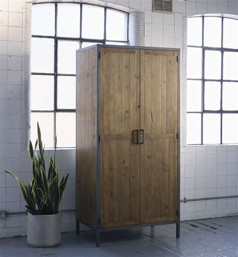 Style Wardrobes by 2019 Industrial Style Wardrobes