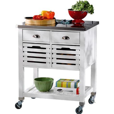 linon kitchen island robbin kitchen cart by linon kitchensource 3818