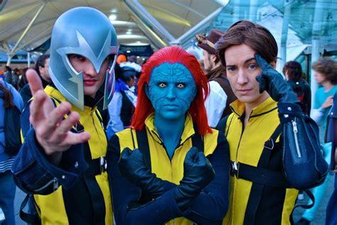 cosplay class deviantart kellyjane marvel galeria groups comics