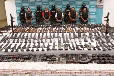 political economy  mexicos drug war international