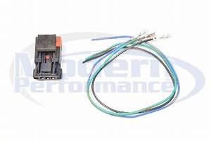 COIL PACK Connector Sensors & Wiring Store Name