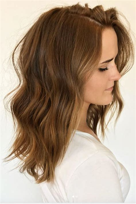 brown hair color ideas   southern living