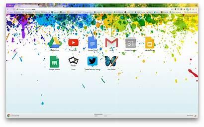 Google Themes Chrome Theme Colors Install