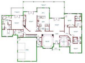 ranch home floor plan ideas floor plans for ranch homes custom home plans ranch style homes house plan also ideass