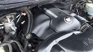 2002 Cadillac Escalade 6 0 Lq9 Engine  U0026 4l60e Hd 4x4