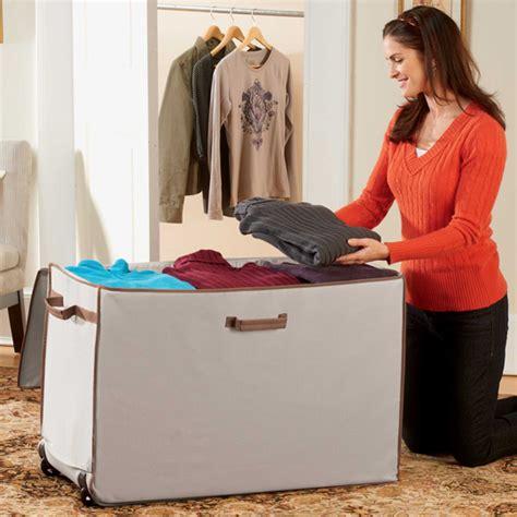 How To Store Seasonal Clothing  Better Housekeeper