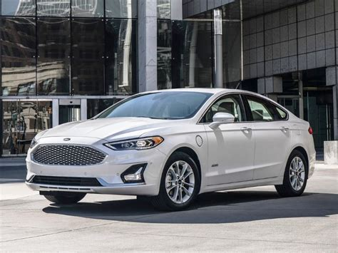 2020 Ford Fusion Redesign by 2020 Ford Fusion Sport Redesign And Price 2019 2020 Ford Car