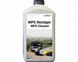 Wpc Reiniger Test : gapa wpc reiniger 1 liter bei hornbach kaufen ~ Lizthompson.info Haus und Dekorationen