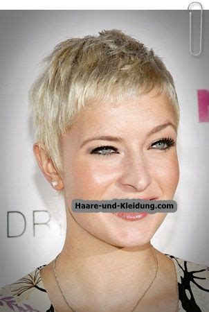 kurzhaarschnitte fuer frauen  frisuren short hair