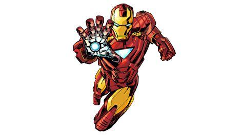 Iron Man Comic Cartoon Wallpapers Pixelstalknet