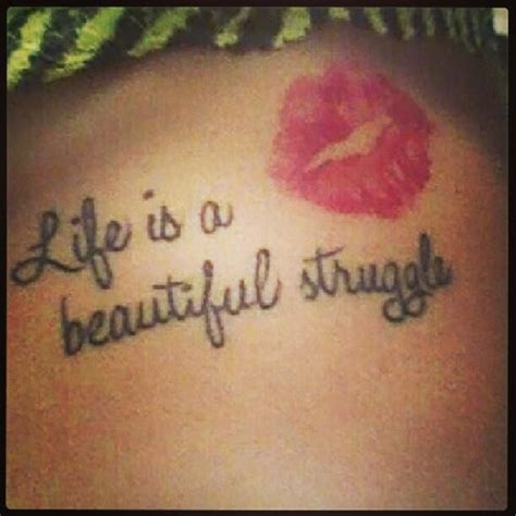 Information About Cute Side Quote Tattoos Yousense Info