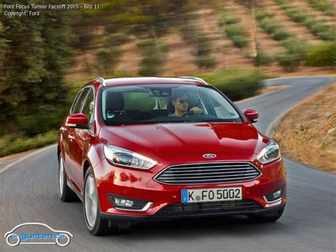 ford focus turnier fotos bilder
