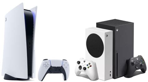 PlayStation 5 vs Xbox Series X: Xbox One owners want a PS5 ...