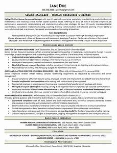 view human resources manager resume example With human resources professional resume