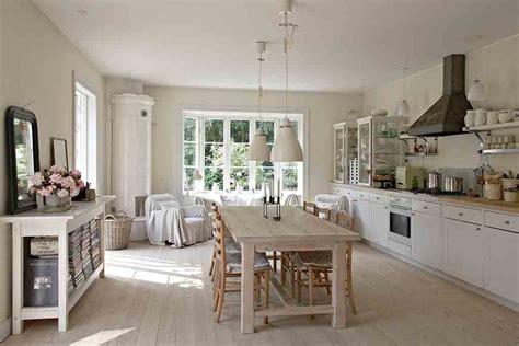 cuisine neptune nordic living skandinavisch wohnen landhaus look