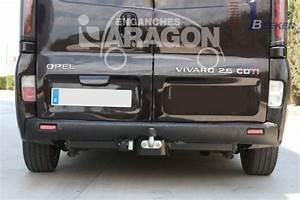 Opel Vivaro Zubehör : anh ngerkupplung opel vivaro kasten bus kombi ahk ~ Kayakingforconservation.com Haus und Dekorationen