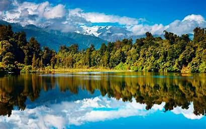 Scenery Zealand