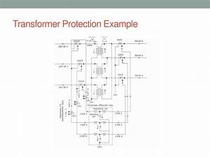 Ppt - Transformer Protection Powerpoint Presentation