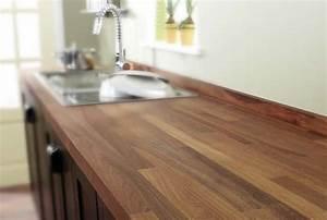 Wooden Kitchen Worktops Wooden Worktops - Alaris